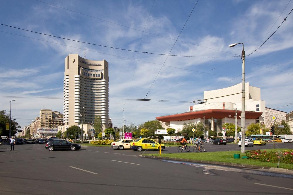 Colțea Hospital Bukarest
