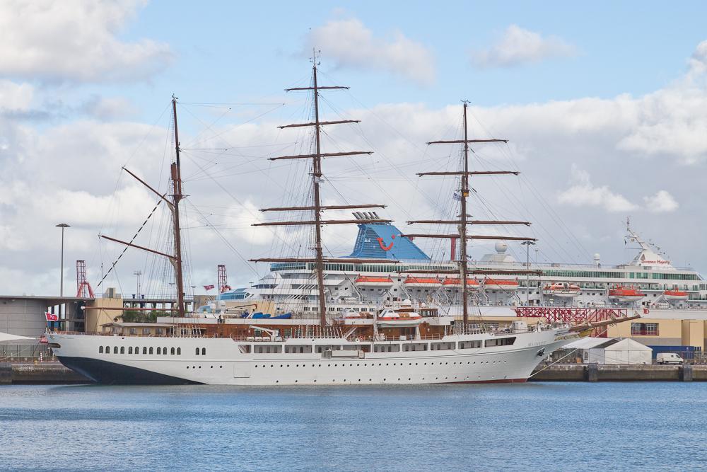 Einschiffung_Kreuzfahrt_Sea_Cloud_II_30