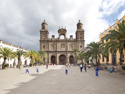 Santa Ana (Las Palmas de Gran Canaria)