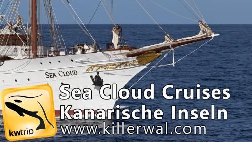 Sea Cloud II Reisebericht Kreuzfahrt YouTube
