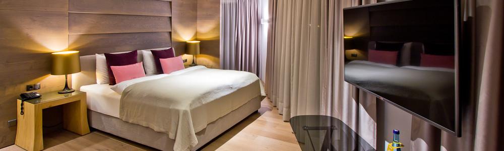 Hotel Elisabeth Mayrhofen Zillertal Suite