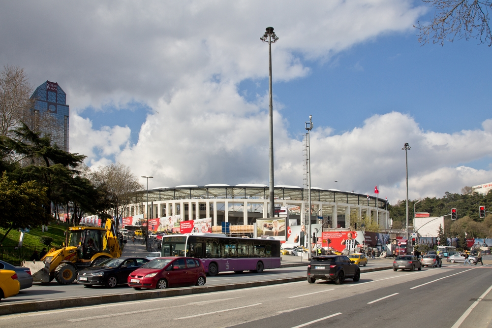Vodafone Arena (Istanbul)