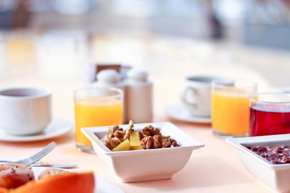 Frühstück Hotel Istanbul