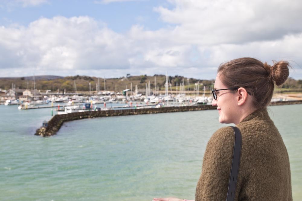 Fashion Blogger Isle of Wight