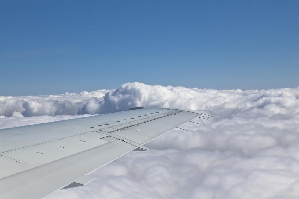 Take Off Southampton Airport