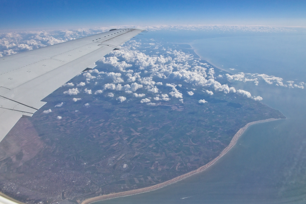 Calais bmi regional flight southampton