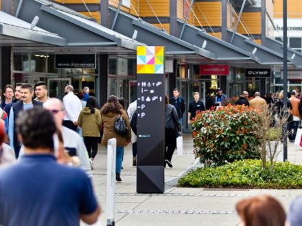 The Style Outlets Deutschland - Zweibrücken