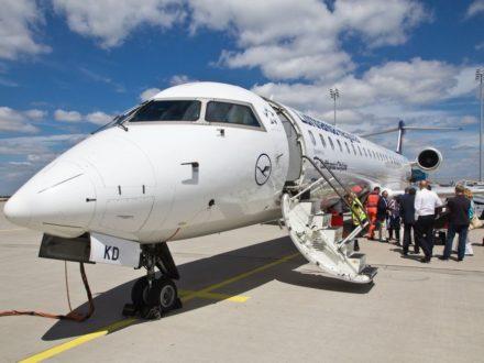 Entschädigung Flug Annullierung Flugausfall