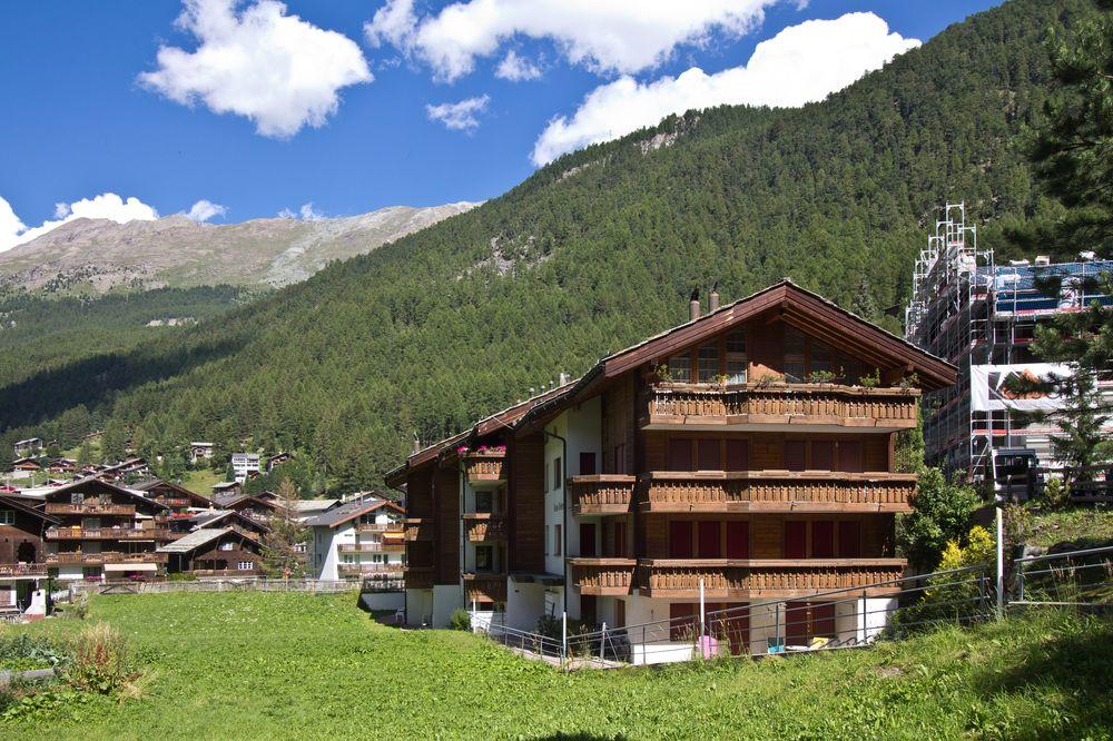 Zermatt Hotel Chalet