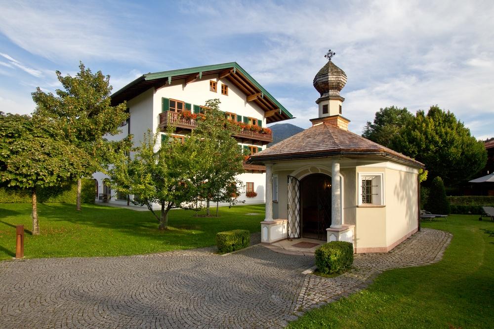 Park Hotel Bachmair Weissach
