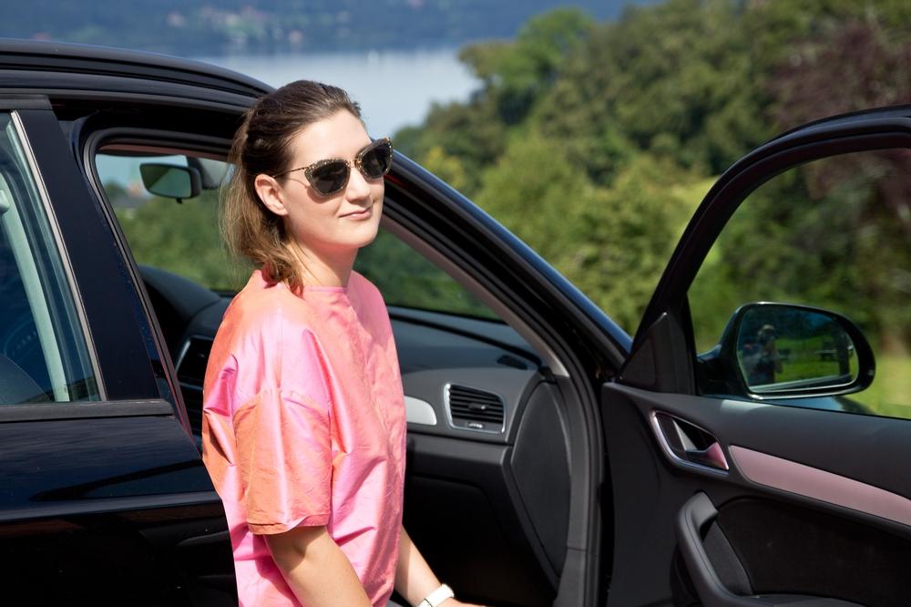 Audi Q3 Wellness