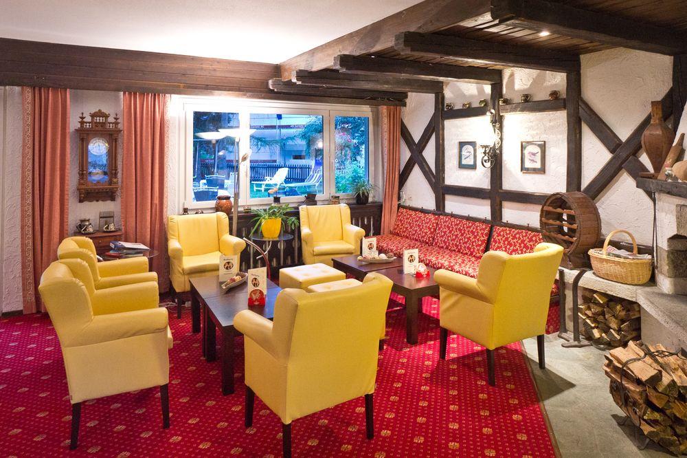 Hotel Adonis Zermatt