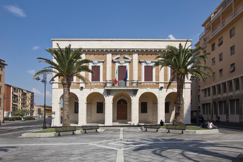 Livorno Italia