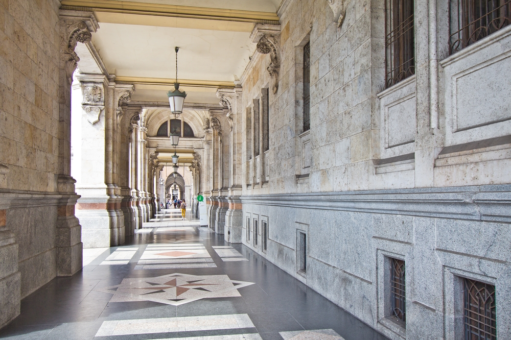 Arkaden Cagliari Shopping