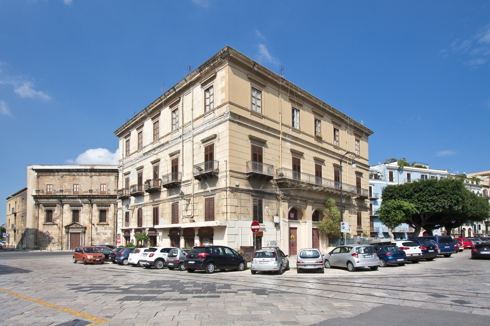 Palermo Straße
