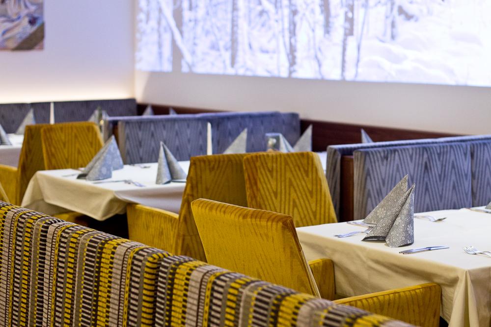 Restaurant Wellness Hotel Oberösterreich