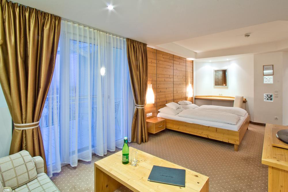 Hotel Almesberger, Hochstein Zimmer