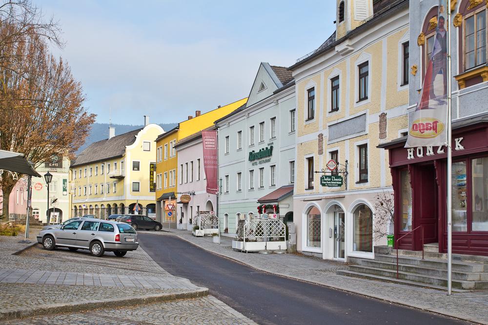 Aigen im Mühlkreis Oberösterreich
