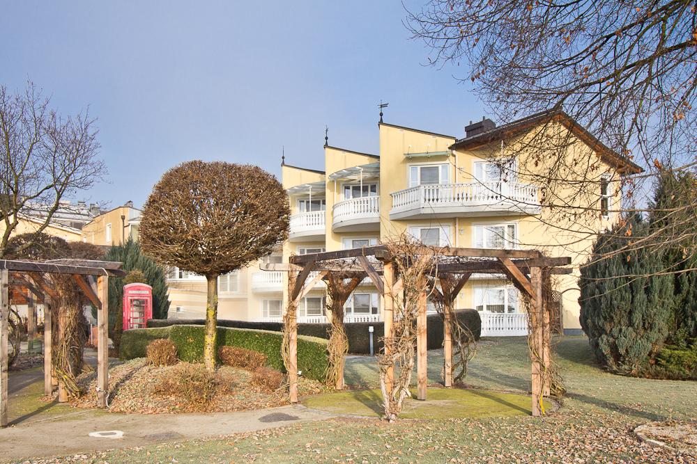 Garten Hotel Almesbeger