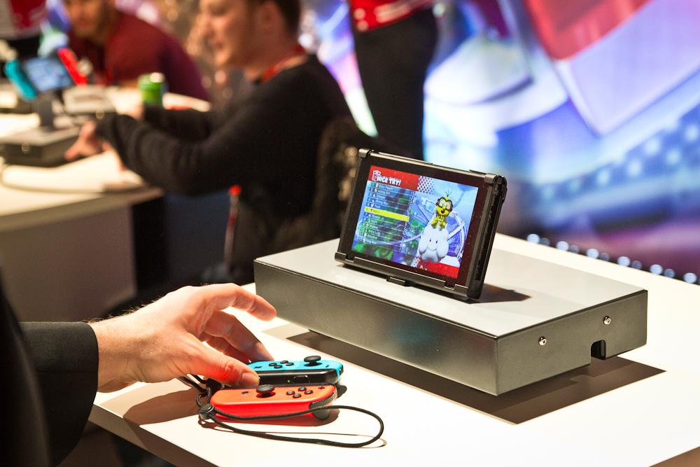 Nintendo Switch: : Zelda - Breath of the Wild