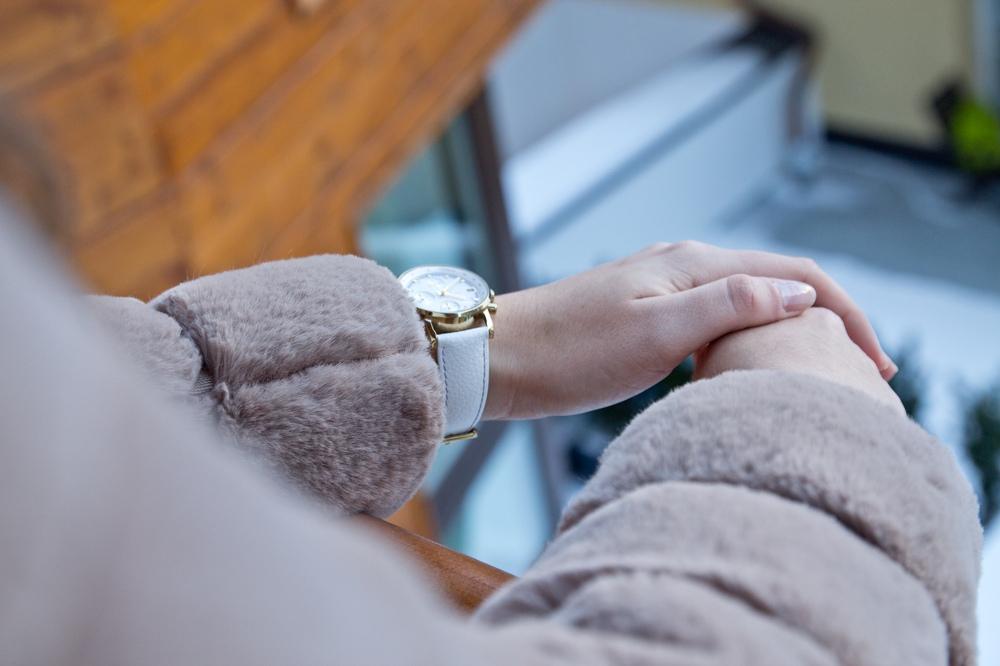 Modeblog Modebloggerin  München Luxushotel Wellness Sölden