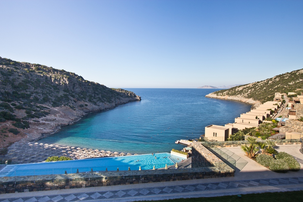 Daios Cove Luxury Resort & Villas Kreta