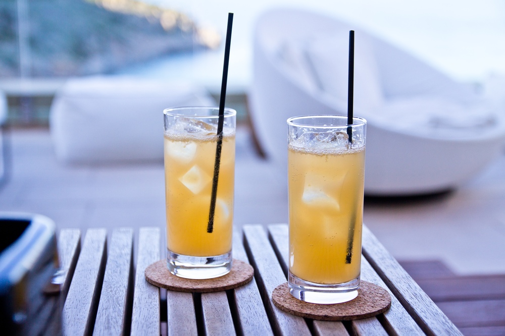 Cocktails Daios Cove Luxury Resort & Villas Kreta