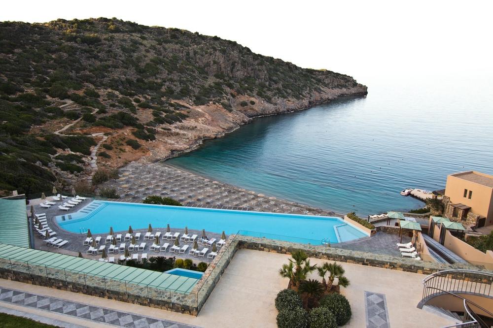 Daios Cove Luxury Resort & Villas Kreta