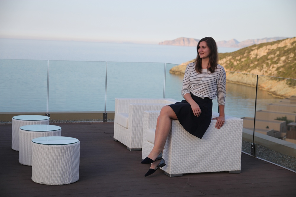 Fashionblog Travel - Luxus Hotel Daios Cove Kreta