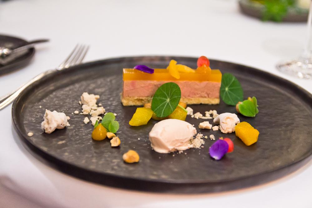 Karte Gourmet Restaurant Aubergine Hotel Vier Jahreszeiten Starnberg