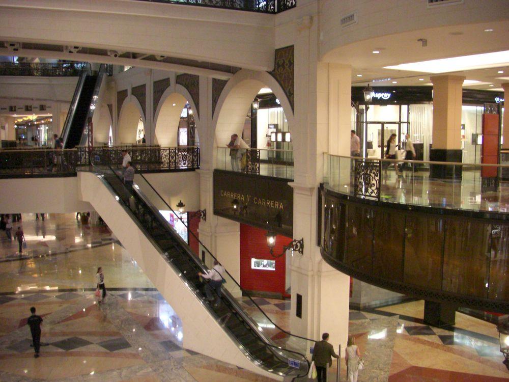 tag 2 shoppen in dubai in der mall of the emirates luxus reiseblog videoblog. Black Bedroom Furniture Sets. Home Design Ideas