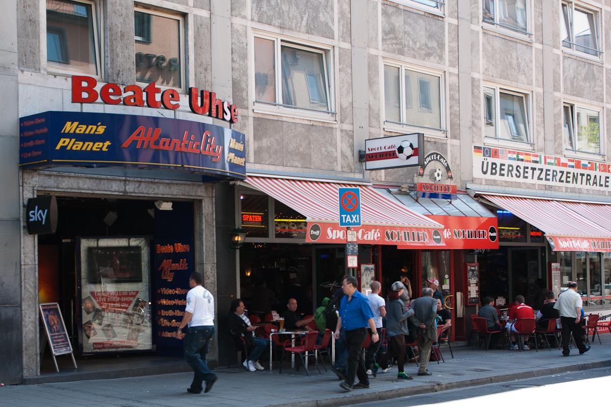 Atlantic City Kino MГјnchen