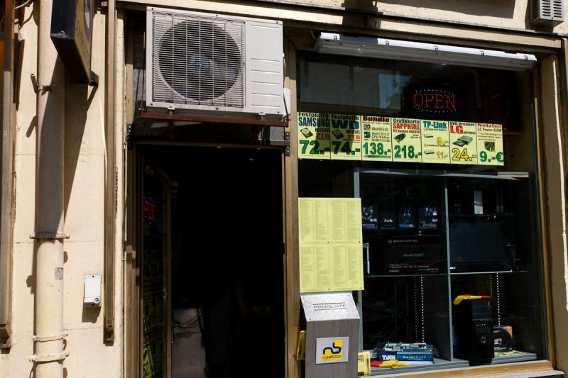 Sex shop in münchen