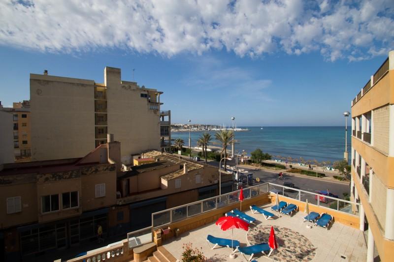 Hotel Encant Auf Mallorca Gunstiges Hotel Am Ballermann Eins