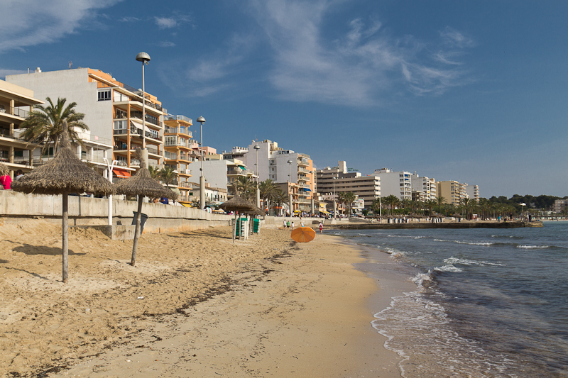 Platja de Palma Mallorca