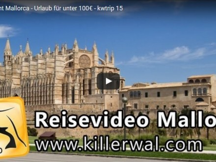 Reisevideo Mallorca YouTube