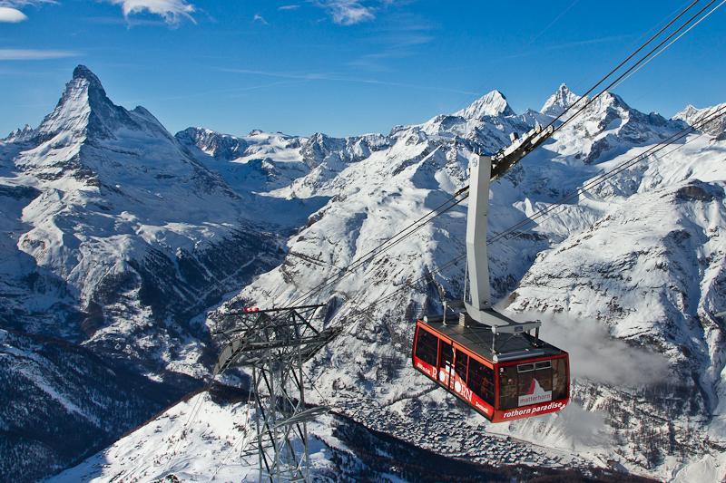 Zermatt Matterhorn Gornergrat Ski Bahn IMG_4767