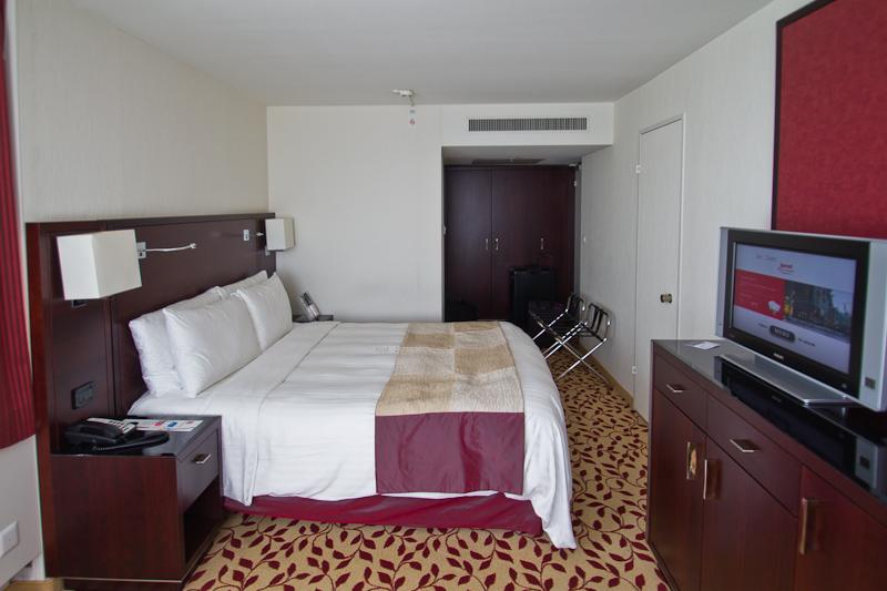 Hotel Mariott Zürich