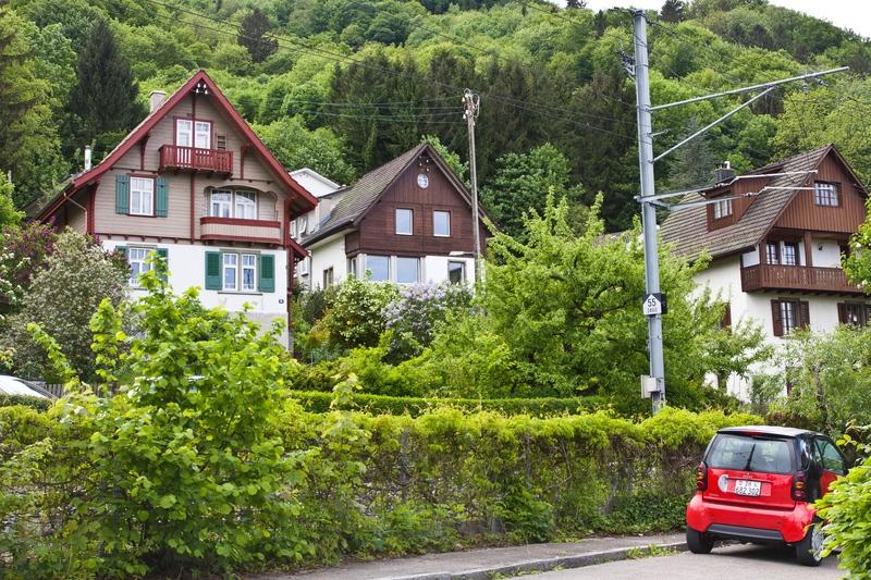 Zürich Wanderung Uetliberg