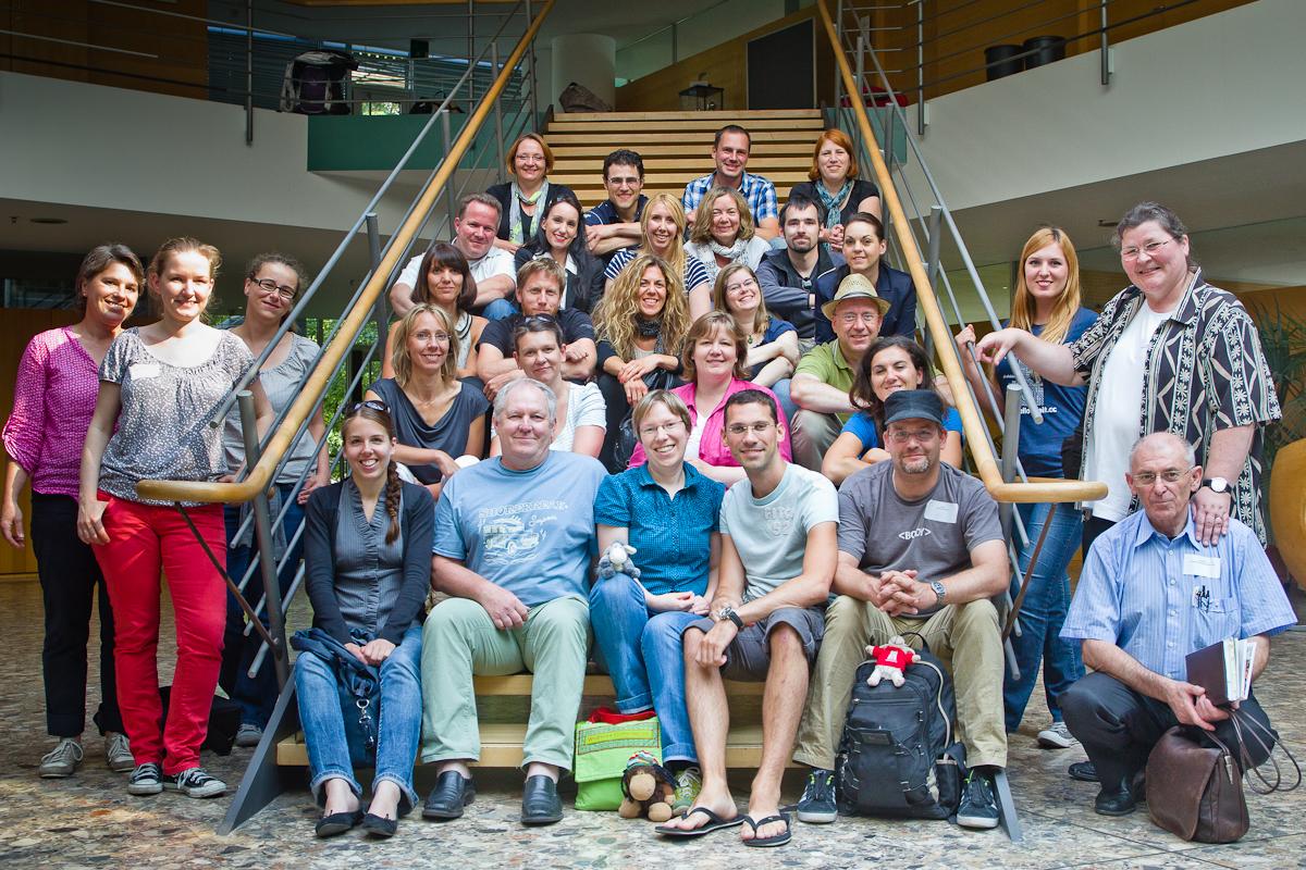 PDRB: Reiseblogger-Treffen in Bonn