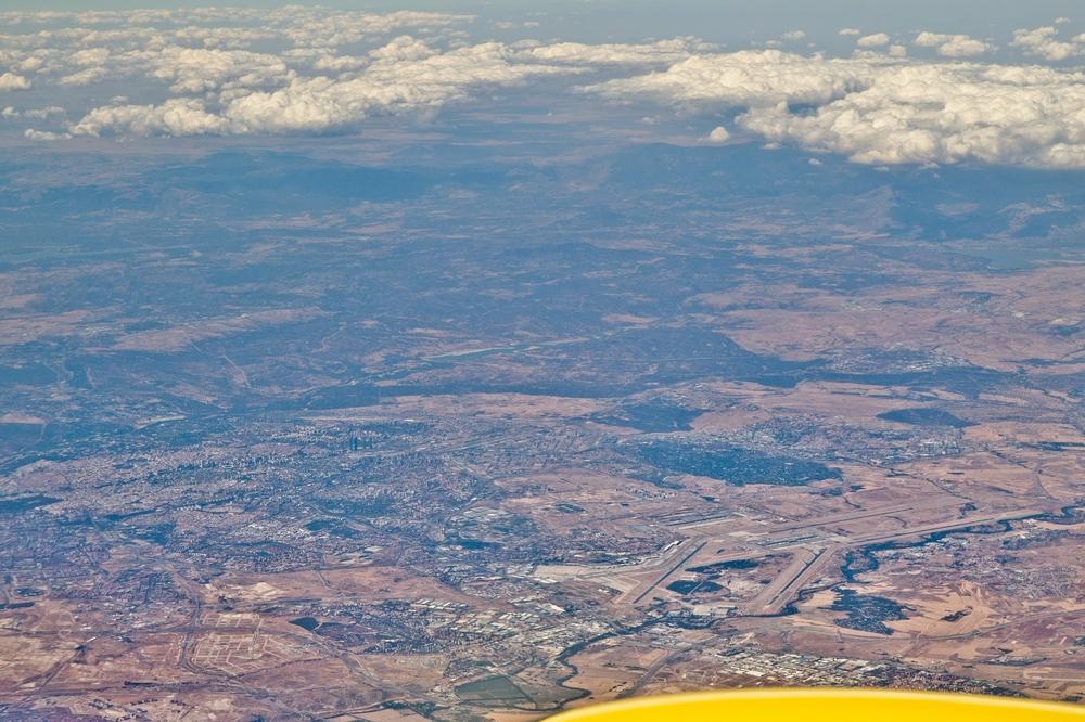 Pauschalreise Teneriffa Urlaub Flug mit Tui