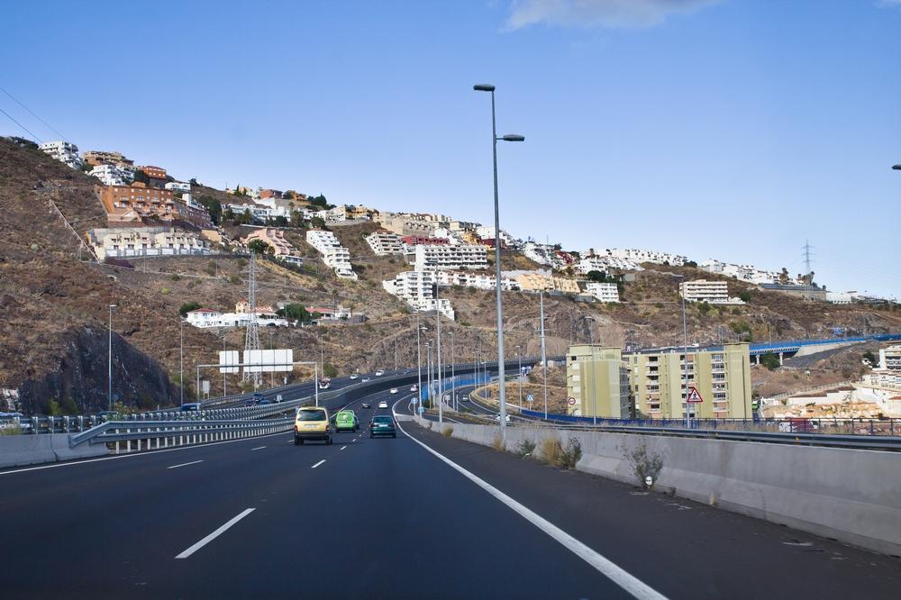Mietwagen Transfer Flughafen Teneriffa Süd Pauschalreise Urlaub