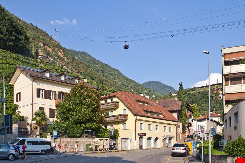 Reisebericht Bozen Südtirol