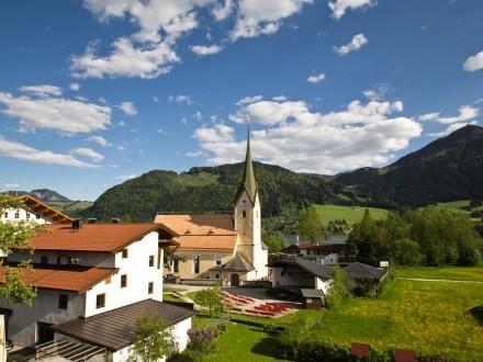 Reisebericht Kaiserwinkl Österreich