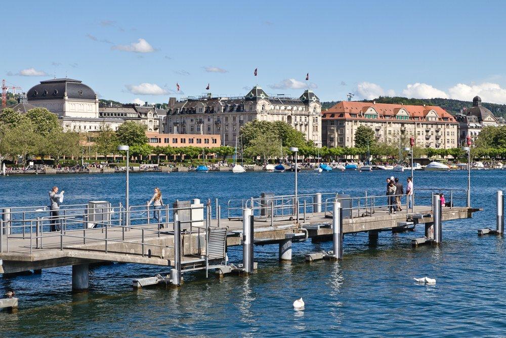 Reisebericht Zürich