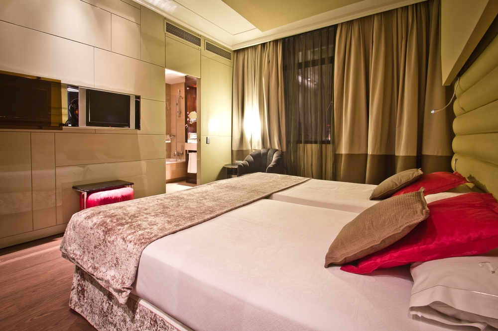 Hotel Vincci Capitol Madrid, Gran Vía