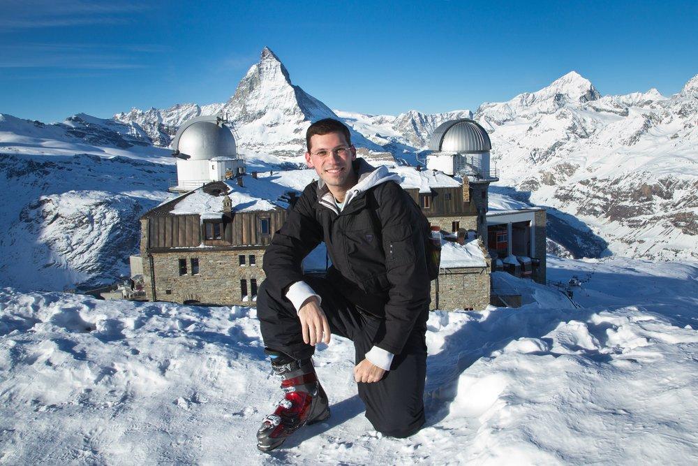 Jahresrückblick Zermatt Wallis Matterhorn