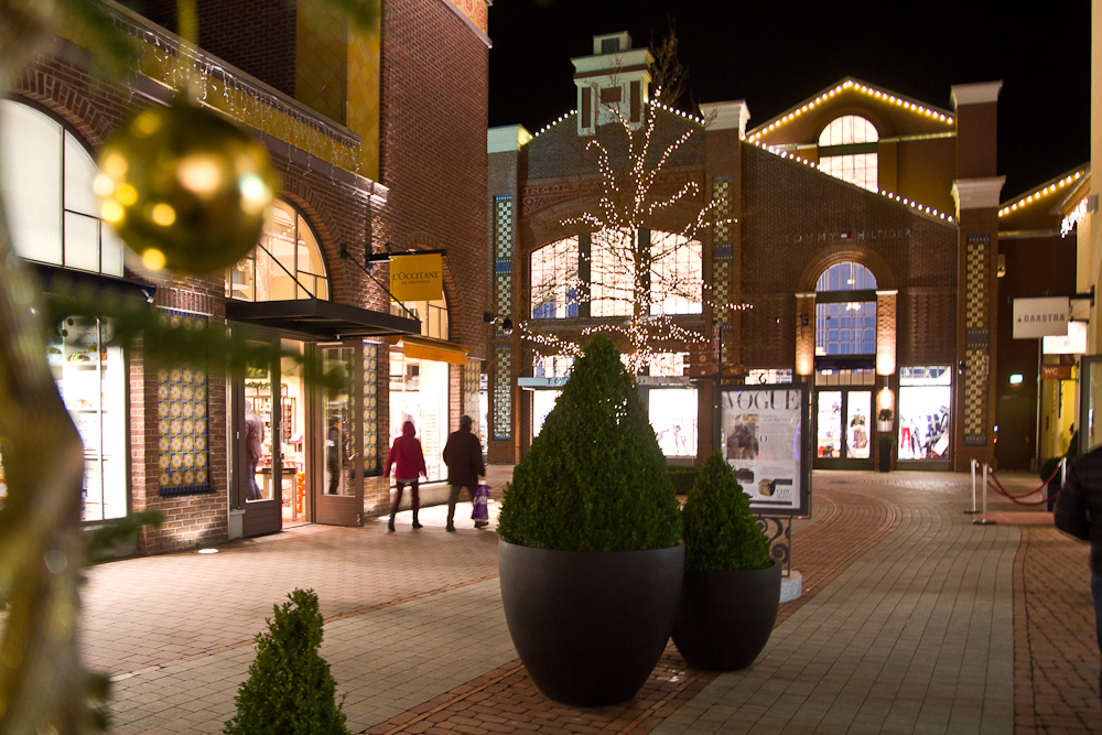 Ingolstadt Village Outlet Shopping Fashionvictress