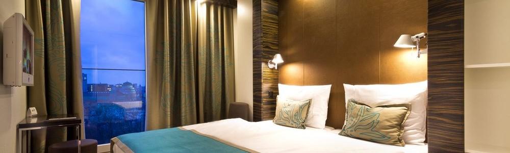 Hotelbericht motel one deutsches museum m nchen design for Design hotel kette