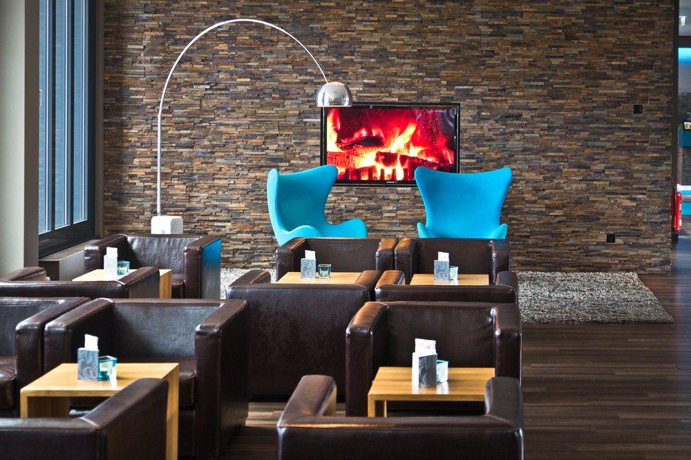 Bar Hotelbar Design Hotel Motel One Deutsches Museum in München